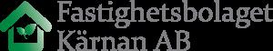 FB Kärnan Logo Webb